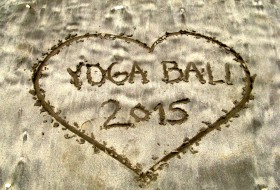 1 I love Bali