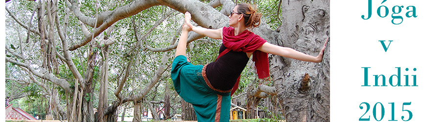 joga v Indii